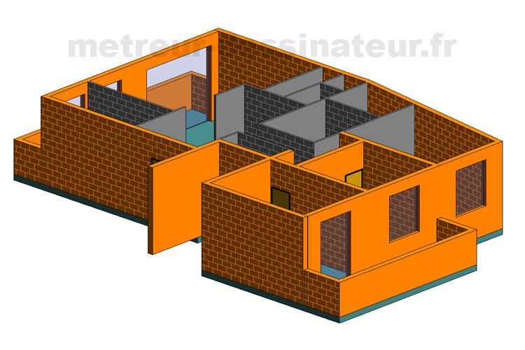 A3 Permis de construire construction rénovation bâtiment Toulouse Haute-Garonne Midi-Pyrénées 31